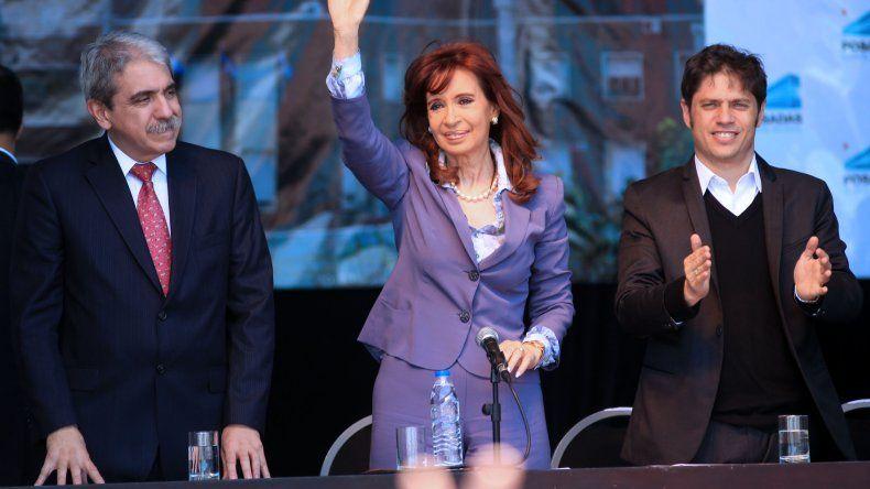 Cristina: No es lo mismo un país que una empresa, que no se confundan