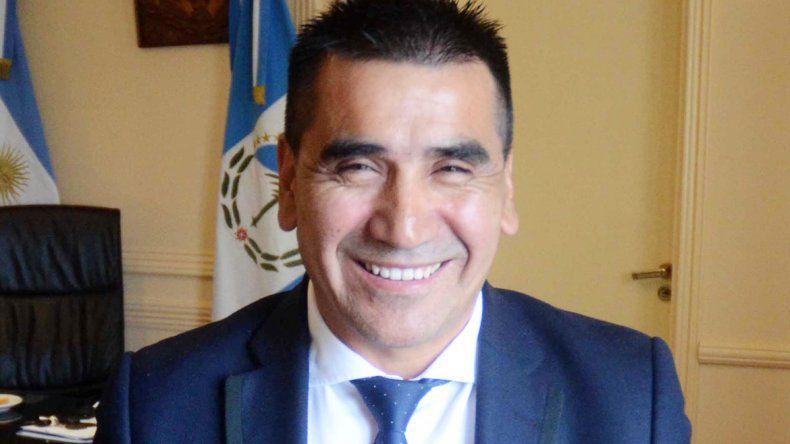 Ramón Rioseco sería el Jefe de Gabinete de su hermano