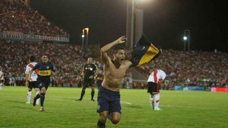 Boca festejó dos veces en 2015.