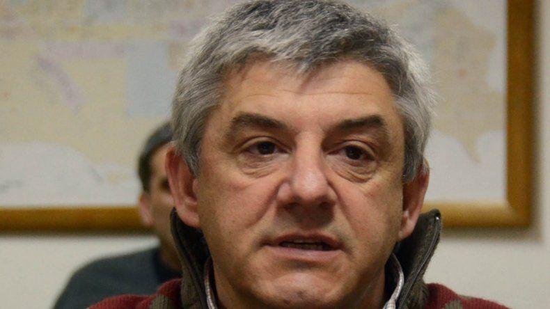 Sergio Sanfilippo dejó su cargo