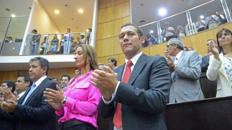 La Legislatura provincial podría tratar la semana que viene el proyecto enviado el jueves por Omar Gutiérrez.