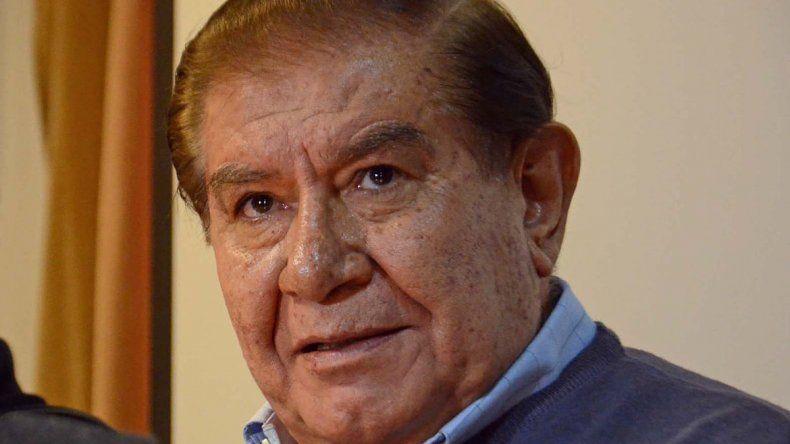 Pereyra dijo que Nación puso gente en los yacimientos. YPF lo niega.