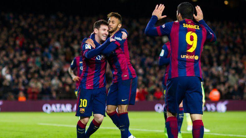 Entre Messi