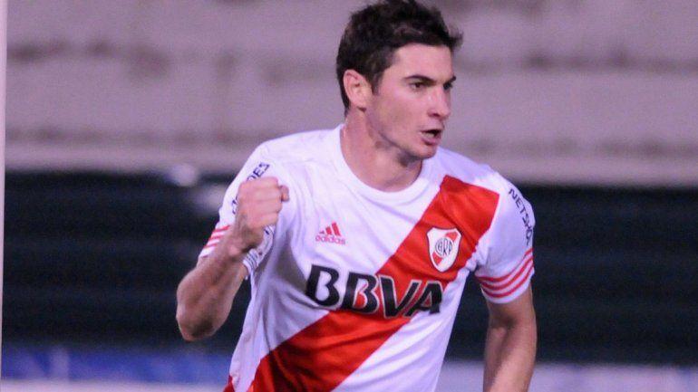 Alario fue figura en la Libertadores y se guardó algunos goles para el Mundial de Clubes.