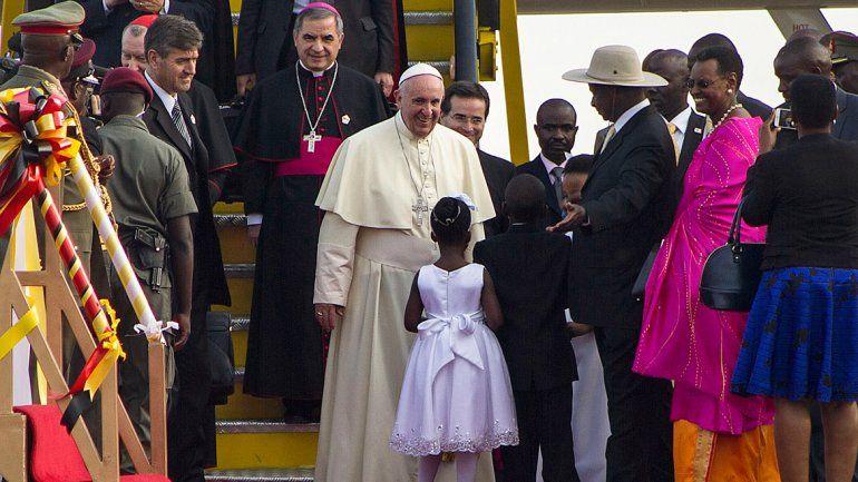 Francisco llamó a los creyentes a mostrar su espíritu misionero