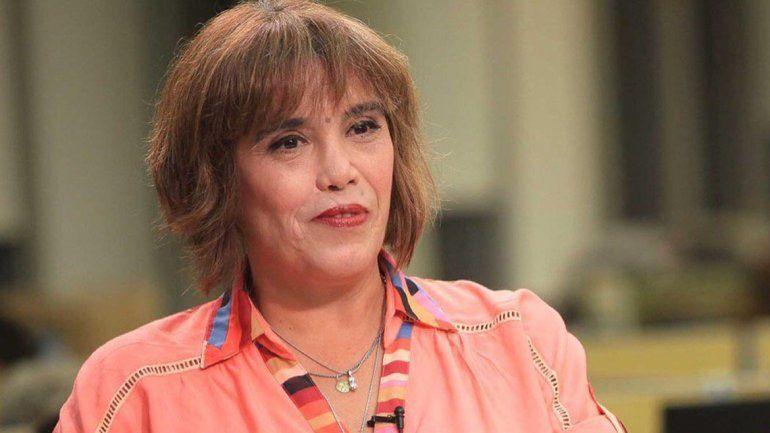 Fabiana Tuñez estará al frente del Consejo Nacional de las Mujeres