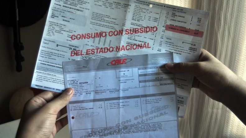 El gobierno de Macri espera darles un fuerte empujón a las energías renovables