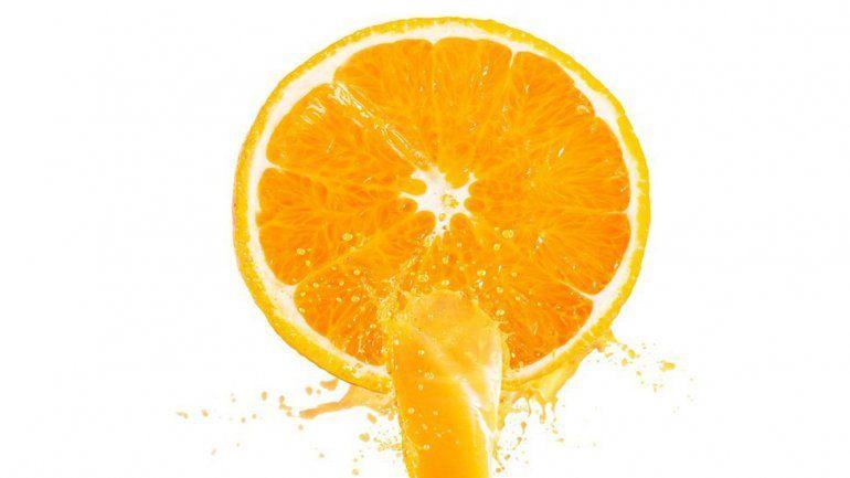 La naranja no es la fruta que más aporta esta vitamina.