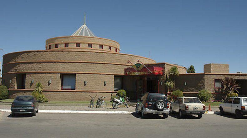 Golpe comando al casino de Plaza Huincul: se alzaron con 700 mil pesos
