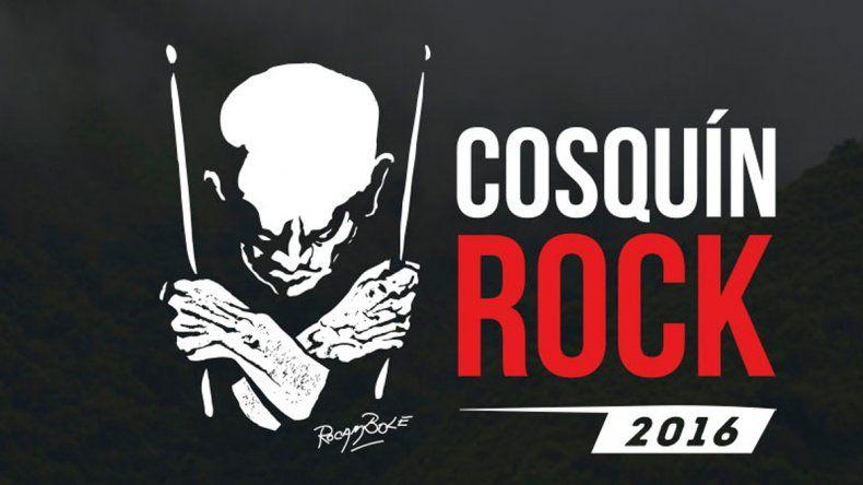 Ciro y los Persas será una de las bandas que tocará en febrero.