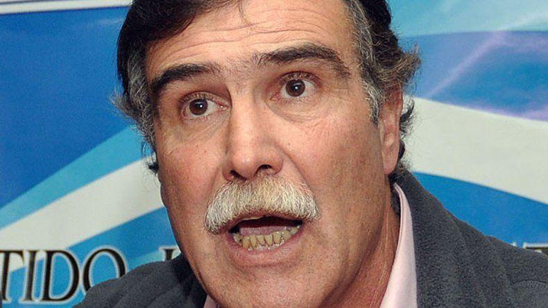 Javier Bertoldi será diputado provincial. Piensa que hay que reconocer errores y mirar al 2017.