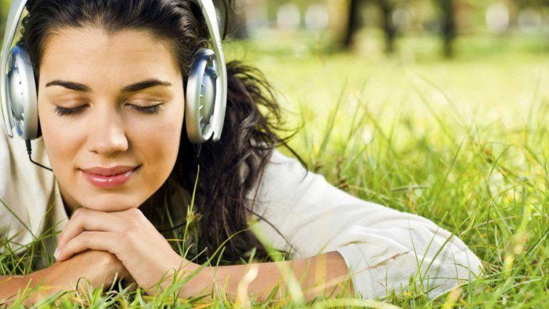Conocé cómo sacarte una canción pegadiza de la cabeza