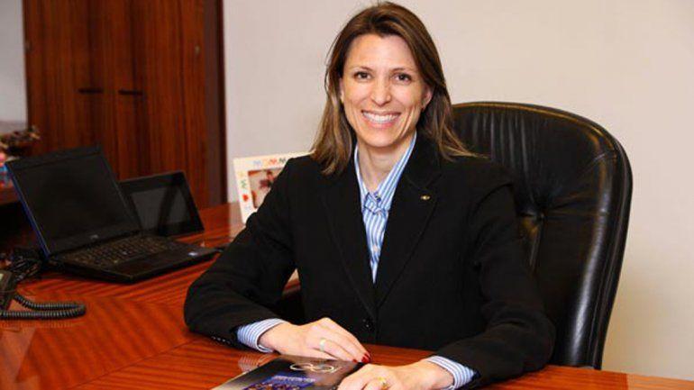 Isela Costantini presidirá Aerolíneas Argentinas