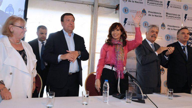 Confirmado: Cristina recibirá a Macri mañana por la tarde