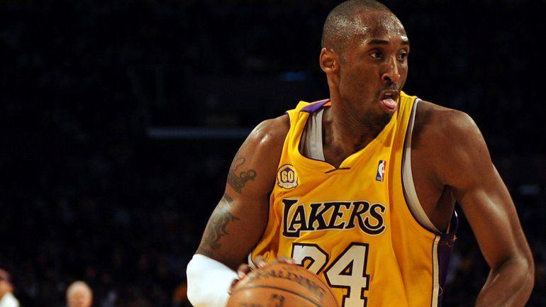 Kobe Bryant dijo que jugará su último año