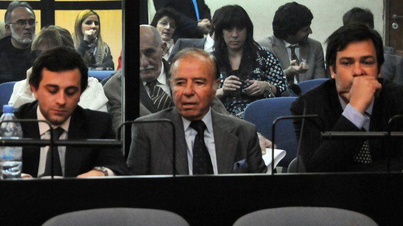 Condenaron a Menem y Cavallo por la causa de los sobresueldos