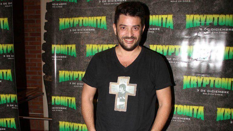 Pablo Rago adelantó que se irá de TVR si lo pasan al 13