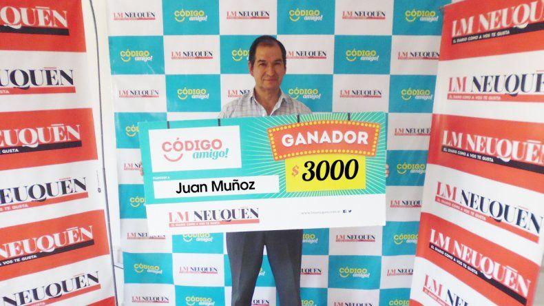 Juan Muñoz.