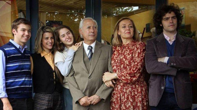 El film que recrea la morbosa historia de la familia Puccio fue elegido para representar a la Argentina el año que viene en los Oscar.