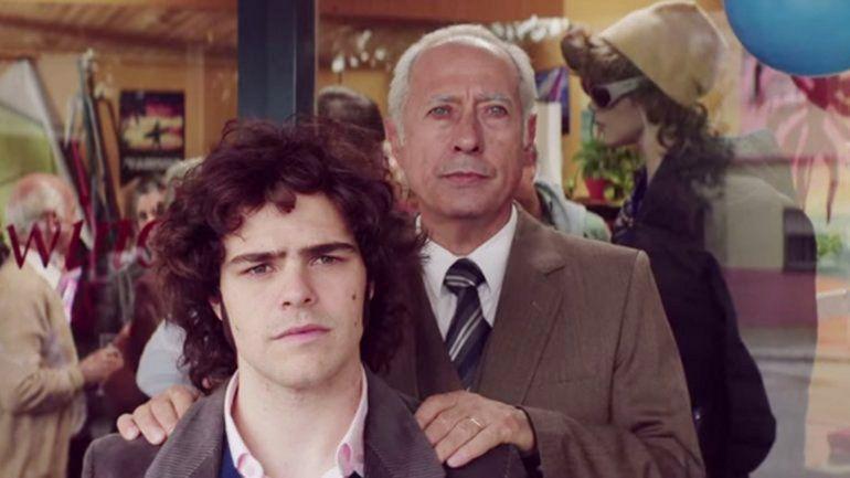 Guillermo Francella y Peter Lanzani descollaron con sus interpretaciones de Arquímedes y Alejandro Puccio.