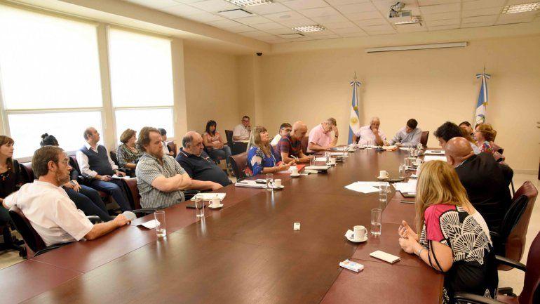 En la Comisión de Asuntos Constitucionales