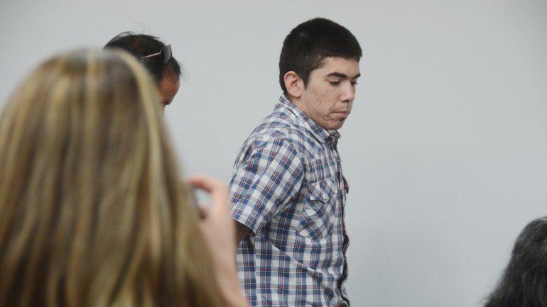 A Oyarzo lo absolvieron y quedó libre tras ocho meses de prisión.