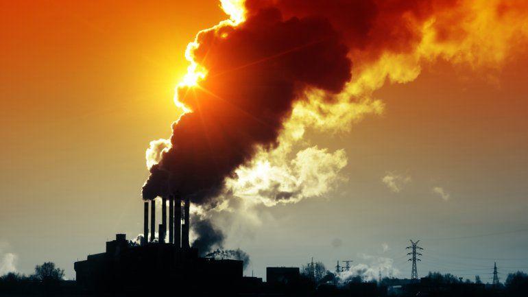 Aseguran que la población más adinerada emite el 50% de los gases contaminantes