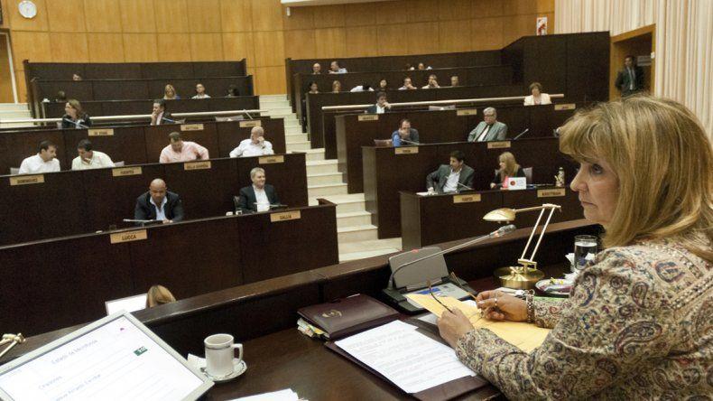 La legislatura aprob la nueva ley de ministerios for Ley de ministerios