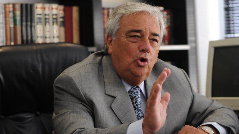 José Luis Meiszner.