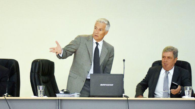 Los jueces escucharán a los acusados de delitos de lesa humanidad.