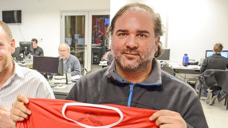 Gastón Sobisch
