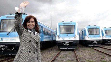 Cristina: Traidores hubo siempre