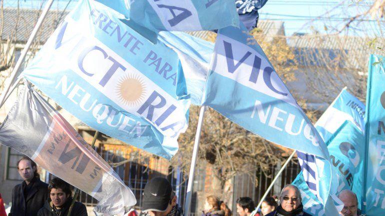 Los cuadros más jóvenes del Frente para la Victoria de Neuquén quieren un cambio y no más candidaturas a dedo.