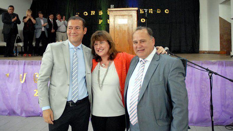 Gutiérrez incluirá a los intendentes dentro del gabinete provincial