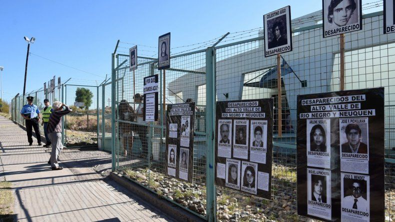 Todo está listo para que se lleve a cabo el cuarto juicio a represores de la región que participaron en la última dictadura militar.