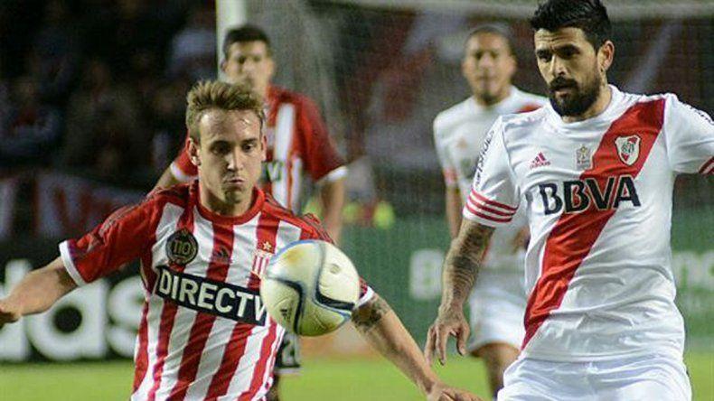 Romero surgió de Deportivo Roca.