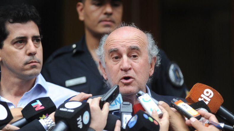 Parrilli: Hay una persecución política hacia la expresidenta y todos los que formamos parte del gobierno anterior
