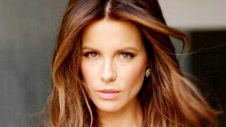 Kate Beckinsale se acaba de separar tras una infidelidad.