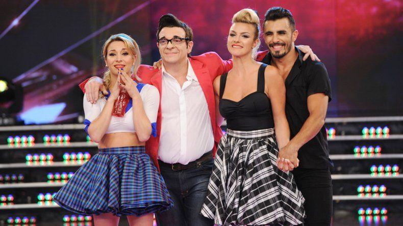 Ailén Bechara se convirtió en una de las favoritas de la audiencia.