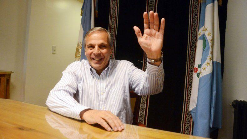 Sapag recibió a LM Neuquén en la residencia oficial.El gobernador cuenta en el haber con la creación de GyP. Hoy vale mil millones de dólares y en diez años va a valer 15 veces más