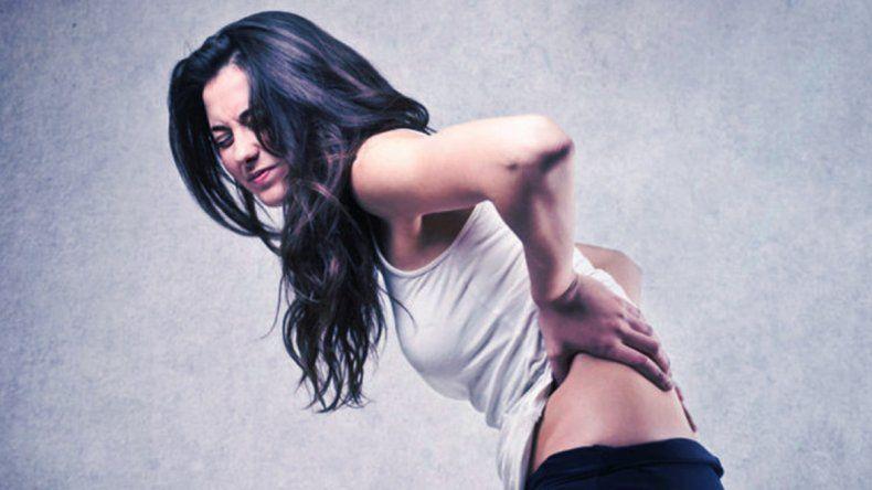 ¿Cómo evitar las lesiones por los movimientos cotidianos?