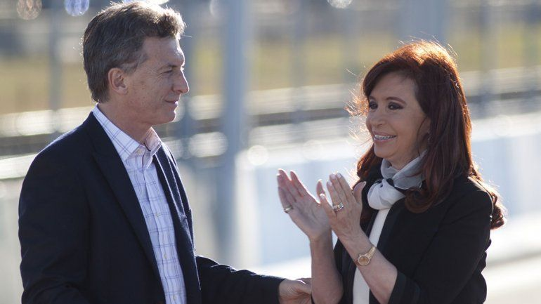 La jueza Servini de Cubría determinó que el mandato de Cristina termina a las 0