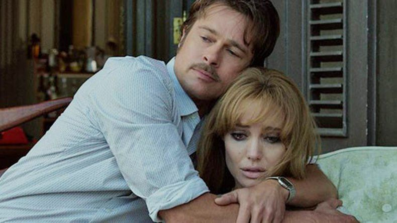 La actriz y directora dijo que quería explorar el dolor con su nuevo film.