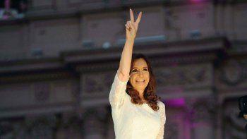 Con críticas a la Justicia y a Macri