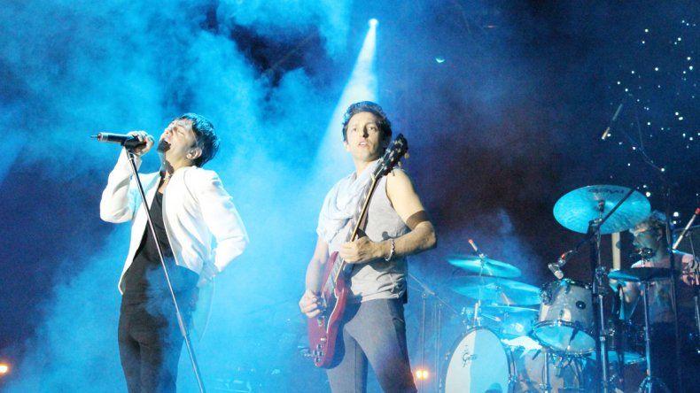 Otras presentacionesLollapalooza19 de marzo en el Hipódromo de San Isidro. Buenos Aires.Cosquín RockLunes 8 de febrero en el Aeroclub Santa María de Punilla