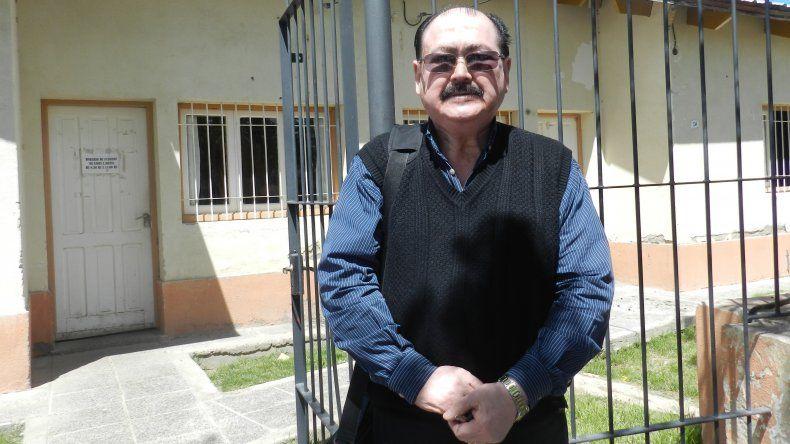 Jara fue reelecto en ATSA, gremio que conduce hace 30 años