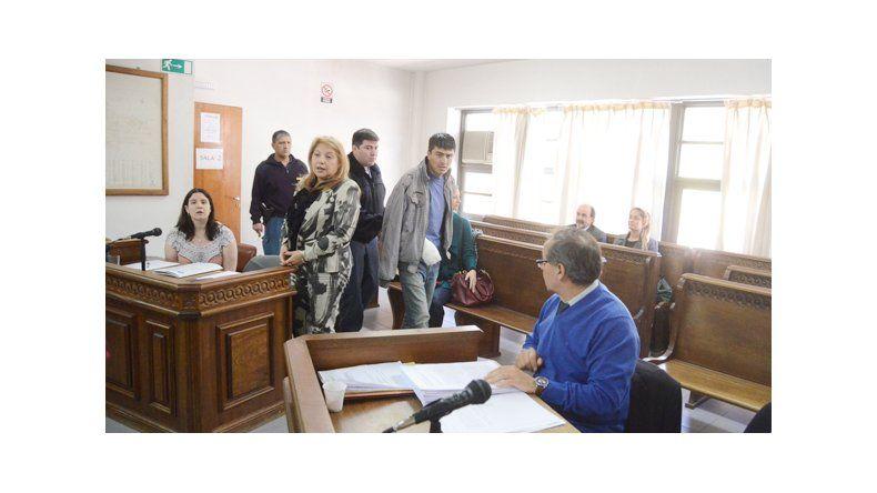 Condenaron a un hombre a 25 años de prisión por ocho delitos