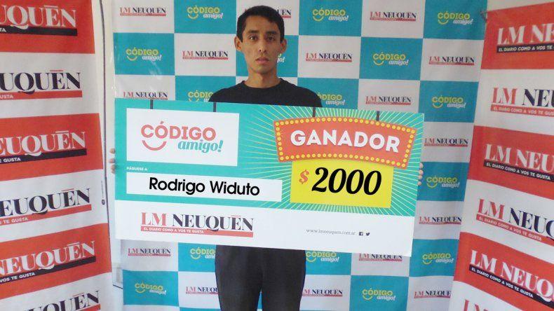 Rodrigo Widuto