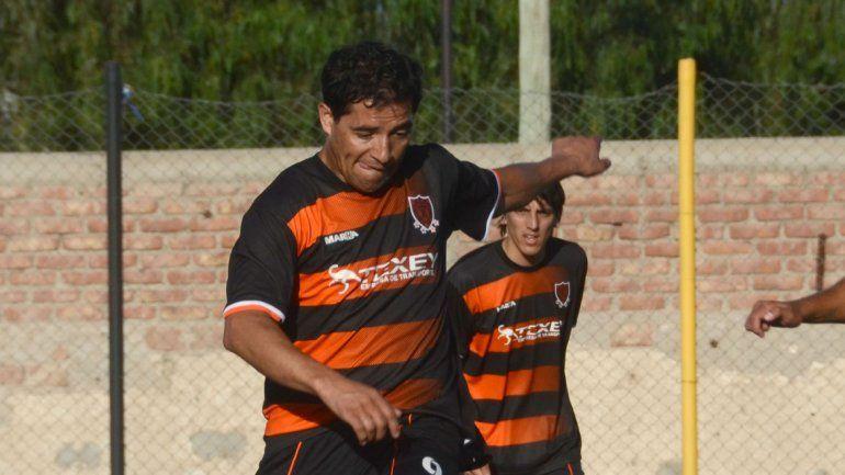 La ADC enfrentará a El Porve en cancha de San Lorenzo.