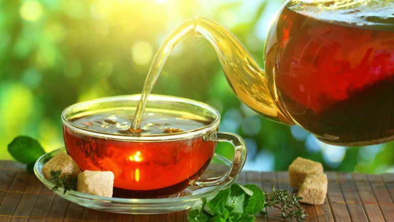 ¿Cuáles son los secretos a la hora de tomar un buen té?